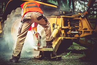 Construction Amputations and Texas Workers' Compensation
