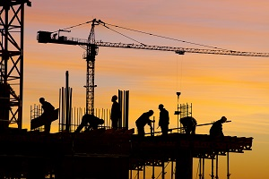 Types of Construction Site Accidents | Steven M  Lee, PC