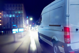 Accidents Caused by Drivers of UPS and FedEx Delivery Trucks